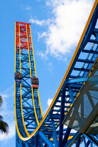 America S Best New Theme Park Rides And Attractions