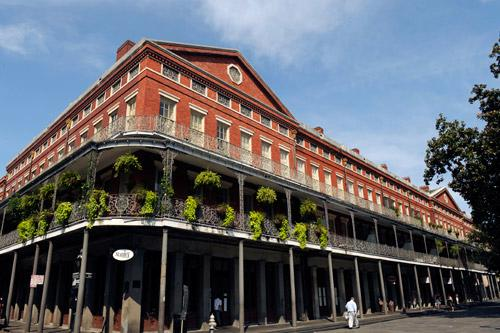Top  Food Places In New Orleans