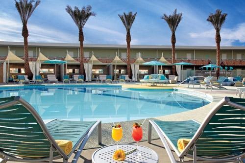 Tropicana Las Vegas Casino Hotel Resort  Vegas Strip