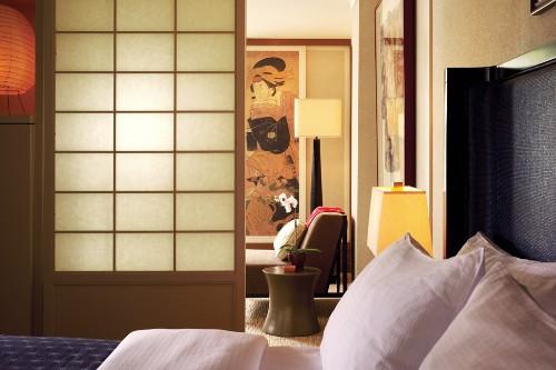 Suite At Hotel Kabuki San Francisco