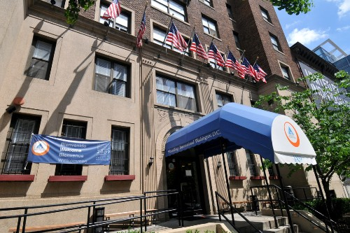 Hostelling International in Washington, D.C.