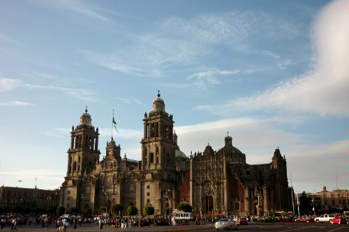 5 Things You Didn't Know About Mexico City