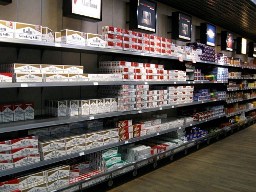 Good cigarettes Marlboro coupons