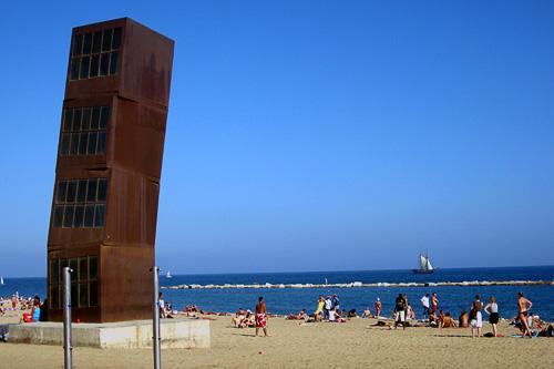 Cruises From Miami >> Top Barcelona Sights
