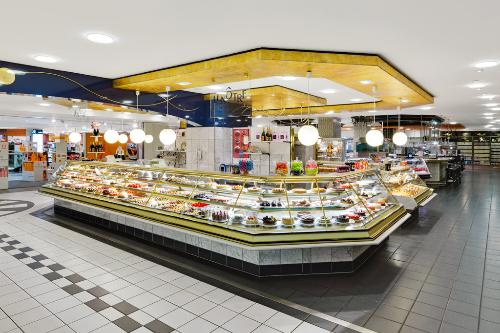 World S Best Department Store Food Halls