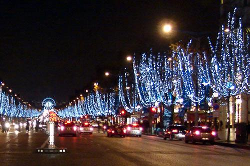World\'s Best Holiday Lights: 10 Decorated Cities