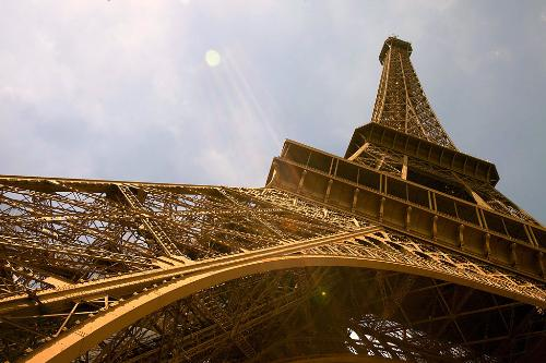 Coming Soon: A Wall Around the Eiffel Tower | Frommer's