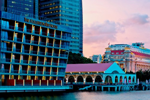 10 Best Hotel Rooftop Bars Around The World