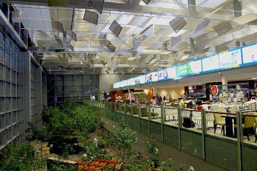 World S 10 Most Beautiful Airport Terminals