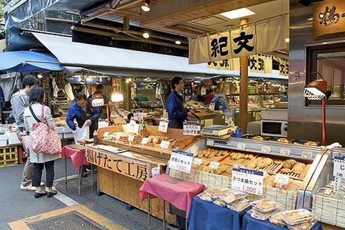 The World's Best Markets and Bazaars: 11 Top Cities