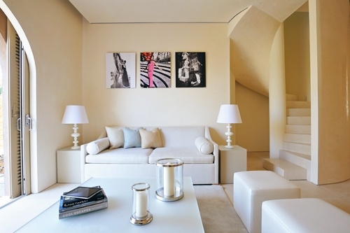 Muse Hotel de Luxe, Saint-Tropez. Photo: Courtesy Muse Hotel de Luxe