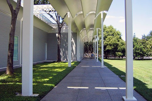 Acclaimed Houston Art Museum Reopening After Renovations | Frommer's