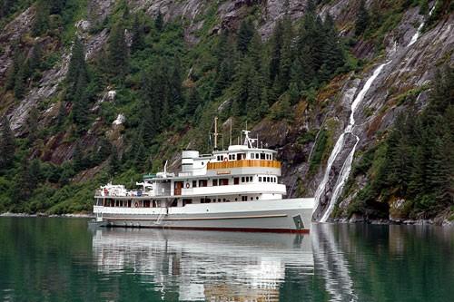 10 Great Alaskan Small Ship Cruises