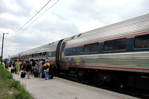 "Amtrak's Silver Service between Miami and Orlando. Photo by <a href=""http://www.flickr.com/photos/naxaatlantis/4891221773/"" target=""_blank"">Atlantiquon/Flickr.com</a>."