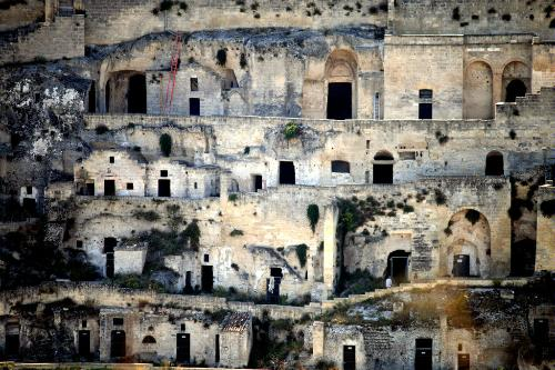 Building for the ages 10 distinctive dwelling types for Types of houses in italy