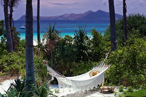 amanpulo resort in pamalican philippines  best views from a hammock  8 amazing hotels  rh   frommers