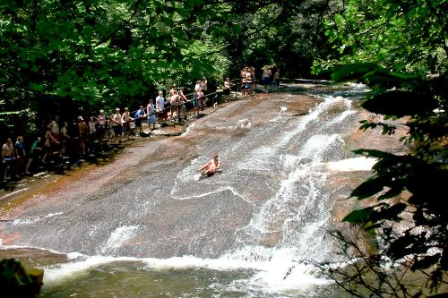 America S Best Swimming Holes
