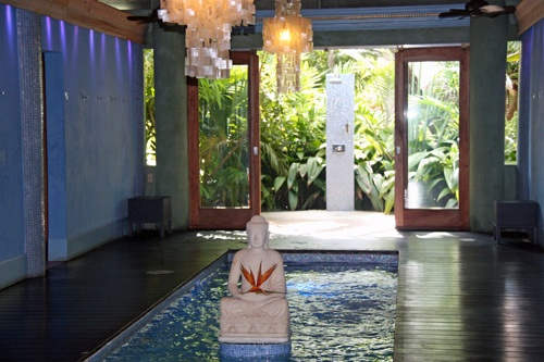 The Oasis Spa, Negril.