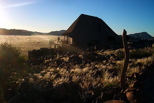 Soussuvlei Wilderness Camp