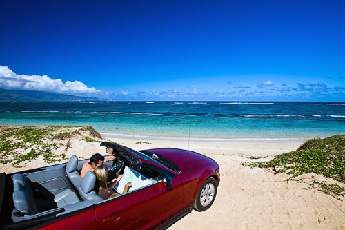 Driving Hawaii: 5 Romantic Roads | Frommer's