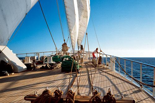 Luxury Cruises Amp Romantic Sailing Ships
