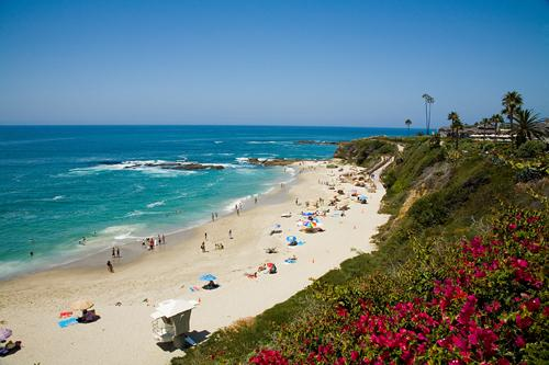The Best Beaches Of Orange County