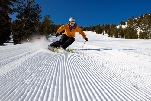 Ten ways to get ready for ski season