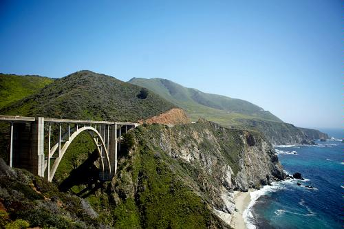 California's Scenic Highway 1 Soon to Reopen in Full | Frommer's