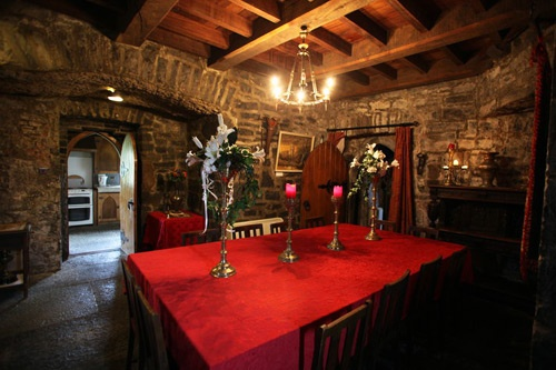 Rooms: Ireland's Most Historic Castle Hotels