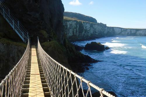 Road Trip Ireland S Antrim Coast