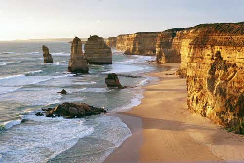 The Twelve Apostles, Great Ocean Road-Australia