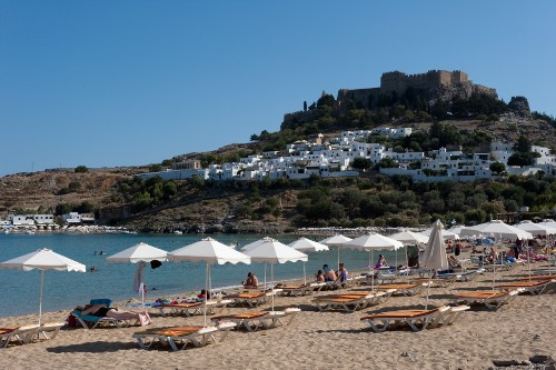 The Best Beaches In Greece