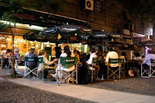 World S 10 Best Cities For Outdoor Dining