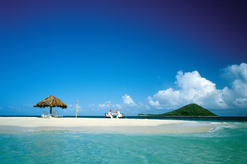 Crowd Free Caribbean Islands 7 Remote Getaways