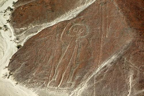 Best Of Peru Nasca And The Nasca Lines