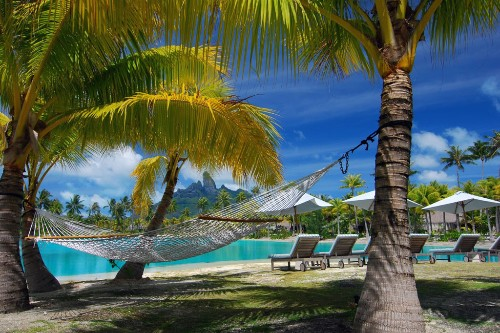 Best Views From A Hammock 8 Amazing Hotels