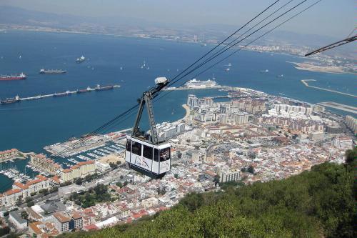 Car Insurance Gibraltar