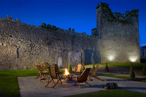 Castlemartyr, County Cork. Photo: Courtesy of The Dromoland Collection