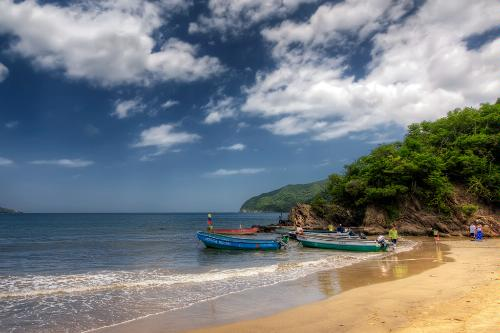 The Best Beaches From Colombia