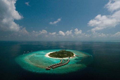 Private Island Vacations 7 Remote Resorts