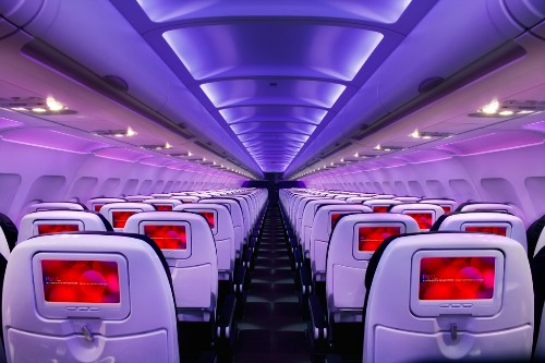 Date Set for Last Virgin America Flights | Frommer's