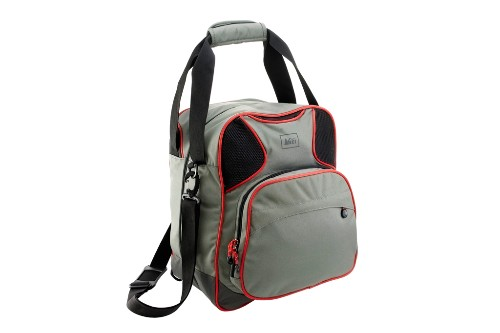 Ski boot and helmet bag by REI
