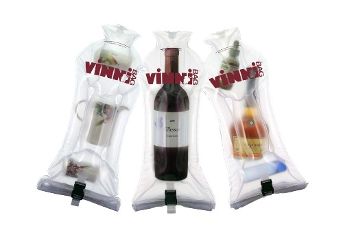 "The VinniBag, $28. Photo by <a href=""http://vinnibag.com/buy-now/"" target=""_blank"">www.vinnibag.com</a>."