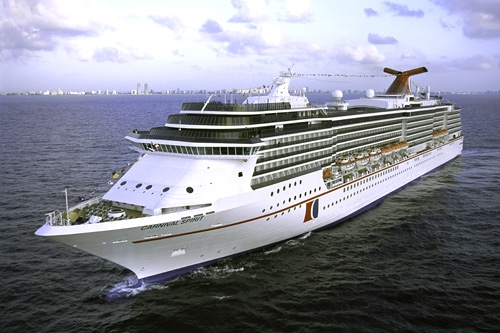 Best Cruise Parties Entertainment At Sea - Best cruise ship songs