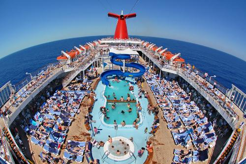 Carnival Fascination Photo Slideshow