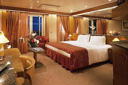 Carnival Inspiration Vs Imagination Best Rooms