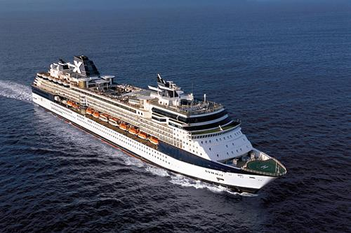 Holland America Eurodam Photo Slideshow - Eurodam cruise ship