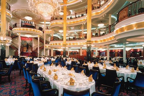 Royal Caribbean Serenade Of The Seas Photo Slideshow