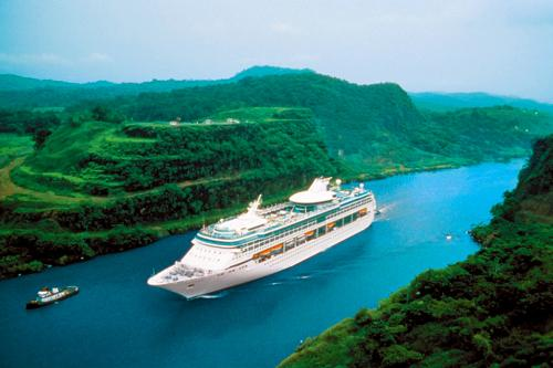Royal Caribbean Splendor Of The Seas Photo Slideshow - Cruise to south america