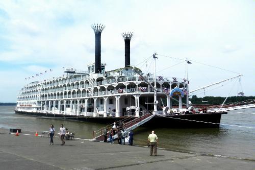 Music City Queen Boat Tour